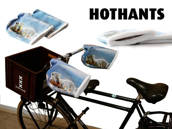 hothants fiets mof