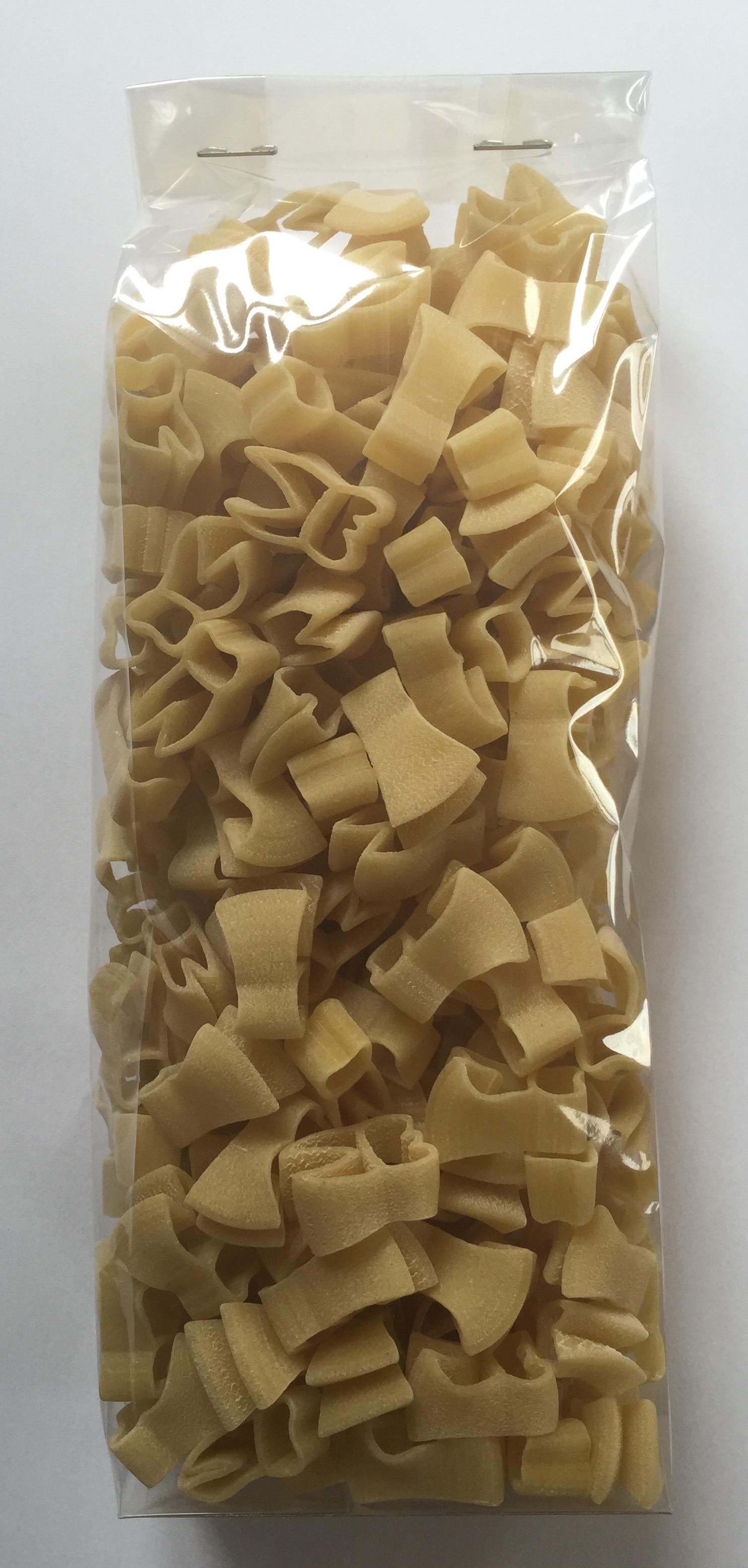 pasta kies zakje 250 gram