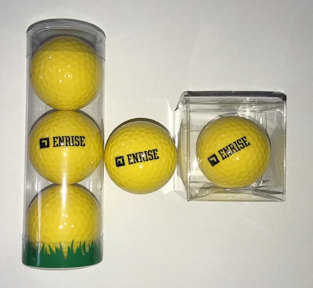 gepersonaliseerde golfballen