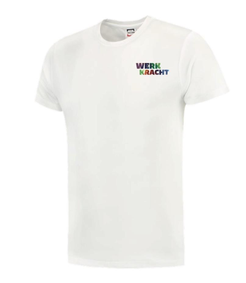 full color bedrukt t-shirt