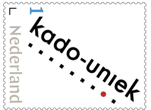 Eigen postzegel
