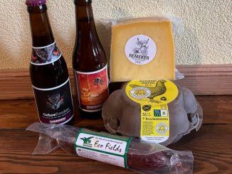 Foodvalley borrelpakket